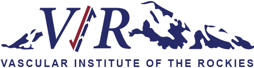 Vascular Institute of the Rockies logo